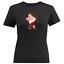 Juniors-Girl-Women-Shirts-Tee-T-Shirt-Snow-White-and-Seven-Dwarfs-Grumpy-Disney thumbnail 3