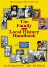 The Genealogical Services Directory: 2002: Family and Local History Handbook by Geoffrey Heslop, Robert Blatchford (Paperback, 2002)