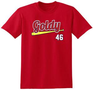 new style 162a3 7ff28 Details about Paul Goldschmidt St Louis Cardinals