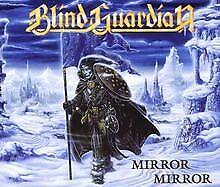 Mirror-Mirror-von-Blind-Guardian-CD-Zustand-gut