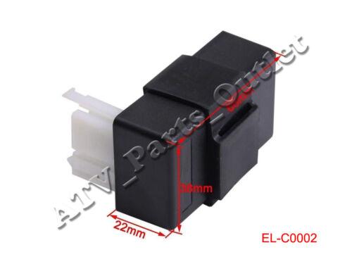 AC CDI Box 6 Pin gy6 150cc 200cc 250cc 125cc ATV Go Kart Buggy Sunl Taotao