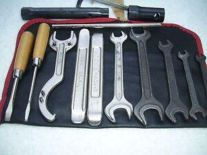 bmw tool kit looks like 1970s heyco tool kit for bmw motorcycle | ebay