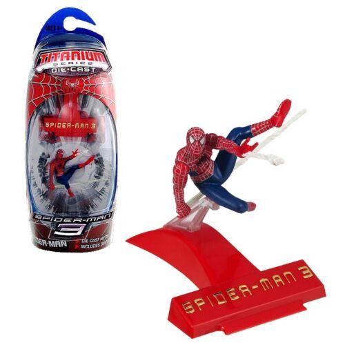 $0 MARVEL  2007 Gift Card TOYS R US Spider-Man 3