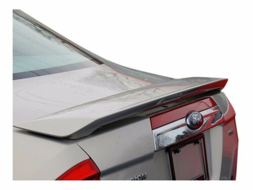 PAINTED FACTORY STYLE SPOILER fits the  2010-2012 FORD FUSION