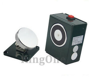 70kg-Holding-Force-Electric-Magnet-Fire-Door-Holder-Wall-Mount-hold