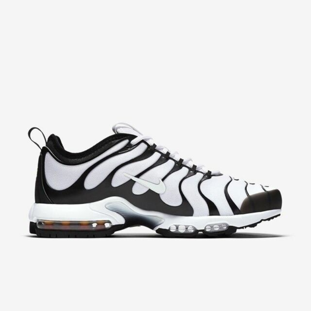 brand new b51a2 5bc75 Men Nike Air Max Plus Tn Ultra 3M Running Shoes Sneakers 898015-101 size 13