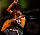 Alive! in Lisboa by Sara Tavares (CD, Jan-2009, 3 Discs, World Connection/Times Square)