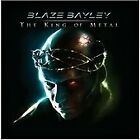 Blaze Bayley - King of Metal (2012)