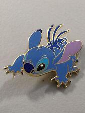 DisneyShopping.com Marie Osmond Stitch Fan Adora Belle Pin Trader Doll In Search