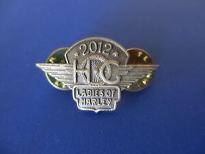 ladies of hog