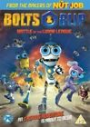 Bolts Blip Battle of the Lunar League DVD