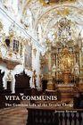Vita Communis by Jerome Bertram (Paperback, 2009)
