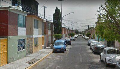 CASA EN VENTA COL VALLE DE ARAGON NEZAHUALCOYOTL EDO MEX