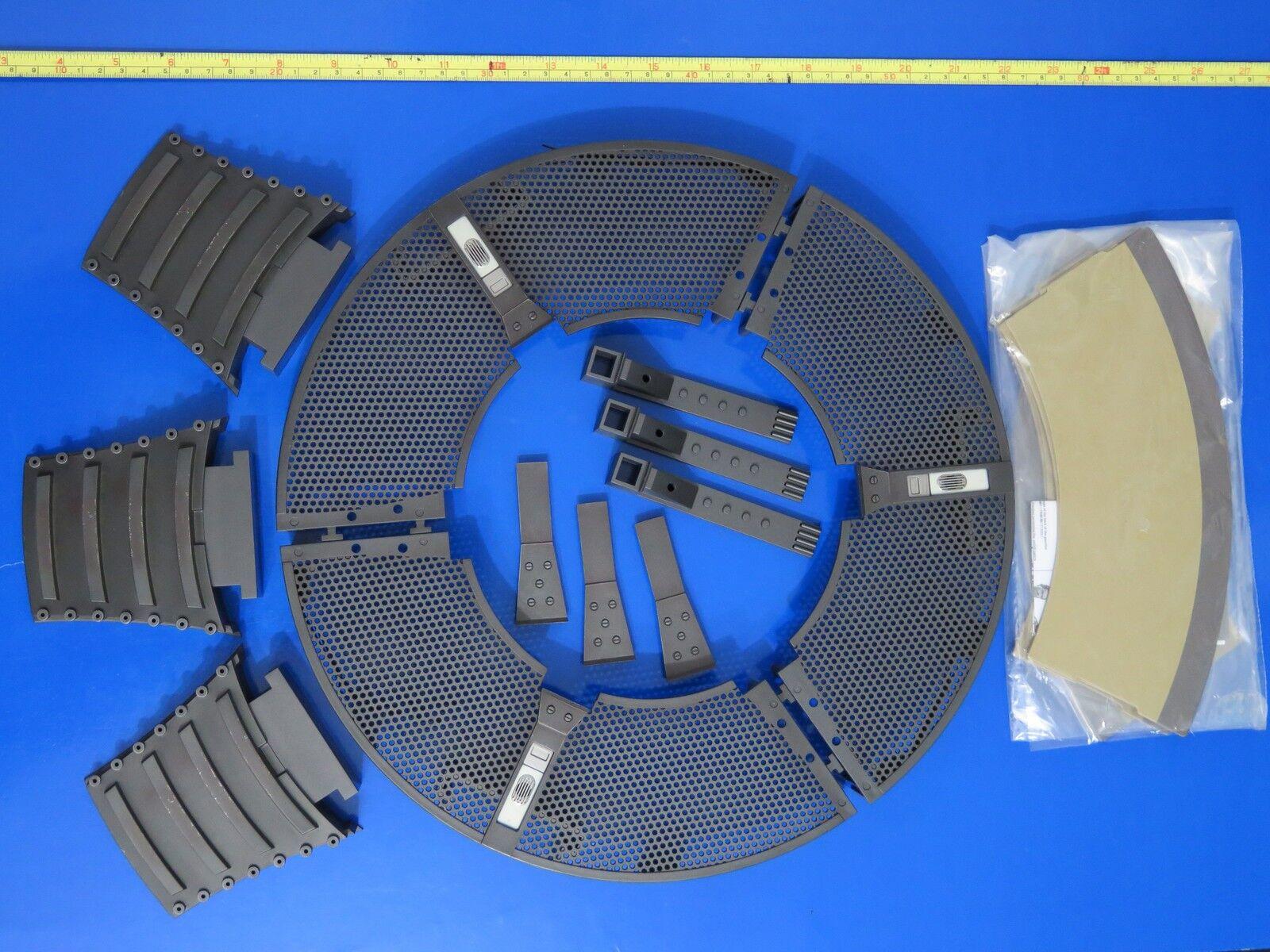 Heißes spielzeug mms191 iron man 3 tony stark workshop über. - phase (äußere fläche) bis 6