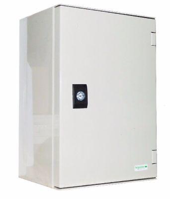 Schneider Plastic Electrical Enclosure Cabinet Box Ip66 Case 310 X 215 X 160mm Ein Unbestimmt Neues Erscheinungsbild GewäHrleisten