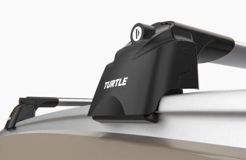 BARRES DE TOIT PORTE-BAGAGES TRANSVERSALES pour BMW X1 F48 2016