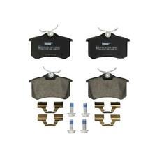 FERODO Bremsbeläge Bremsklötze HINTEN OPEL CROSSLAND X FDB4260