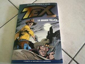 Tex-Collezione-Storica-Colori-Gold-n-da-4-a-10-Non-fate-offerte