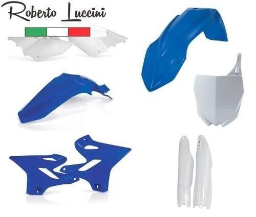 Yamaha Plastik Kit Satz Satz FULL Komplett YZ 125 250 2T 2015 /> Acerbis Italy