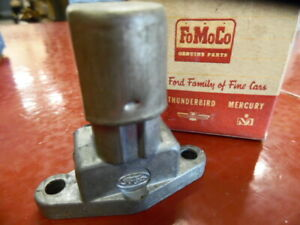 1960 1972 FORD TRUCK F100 HEADLIGHT DIMMER SWITCH IN BOX ...