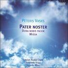 Peteris Vasks: Pater Noster (CD, Sep-2007, Ondine)