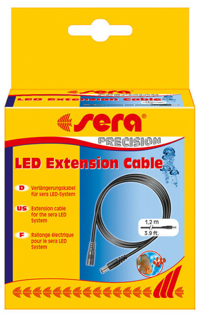 Sera LED Extension Cable, 1 Unidades