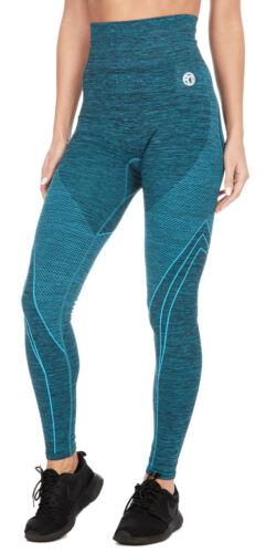 Ladies Gym Vest T-Shirt Leggings Yoga Sports Wear Bra Jogging Run Womens Fitness