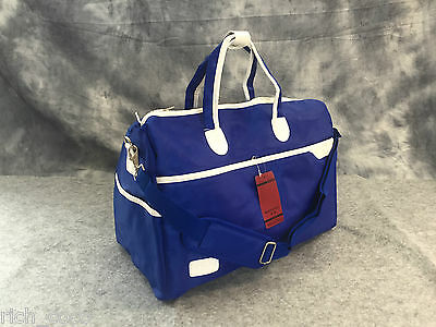 Large Travel Weekend Gym Bag Suitcase Holdall Hand Luggage Ladies Stylish Yoga