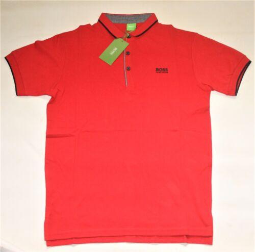 New with Tag Collar T shirts Hugo Boss Short Sleeves