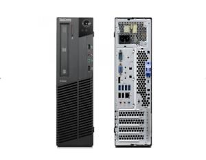 Lenovo-ThinkCentre-M81-SFF-Desktop-Intel-i3-3-1-GHz-4GB-Ram-500GB-Win-10-Home