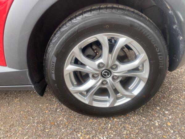 Mazda CX-3 2,0 Sky-G 150 Vision AWD - billede 3