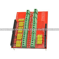 5PCS ProtoScrewShield Screw Shield Expansion Board For Arduino Nano UNO R3