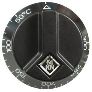 MKN Knebel für 2063403-07, 2063403-08 für Thermostat ø 65mm Symbol 50-300°C