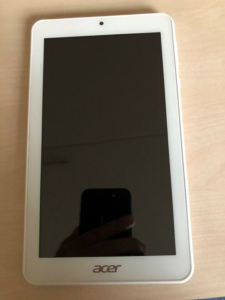 Acer, Iconia one, 8 tommer