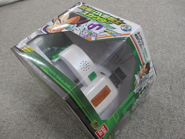 Dragon Ball Kai Ultimate! Dx Super Warrior Scouter Green Ver. F/S