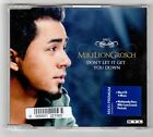 (HC340) Mike Leon Grosch, Don't Let It Get You Down - 2006 CD