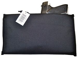 Gun-Padded-Pistol-Soft-Rug-Case-Handgun-Storage-Zippered-Pouch-Bag
