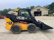 2014 Jcb 260 Eco Skid Steer