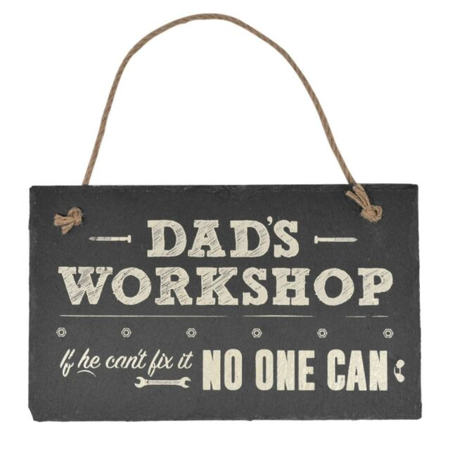 Grandad Heart Birthday Fathers Day gift Keep Wood Sign Plaque Shabby Chic S58 Other Celebrations & Occasions