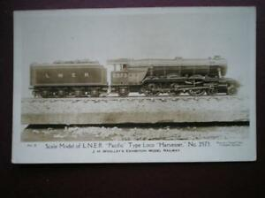 POSTCARD RP SCALE MODEL OF LNER LOCO NO 2573 039HARVESTER039 - <span itemprop=availableAtOrFrom>Tadley, United Kingdom</span> - Full Refund less postage if not 100% satified Most purchases from business sellers are protected by the Consumer Contract Regulations 2013 which give you the right to cancel the purchase w - Tadley, United Kingdom