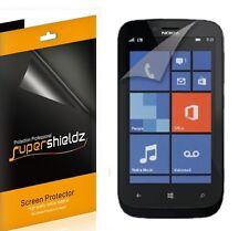 6 Pcs HD Clear LCD Screen Protector Guard Film For Nokia Lumia 822 Verizon