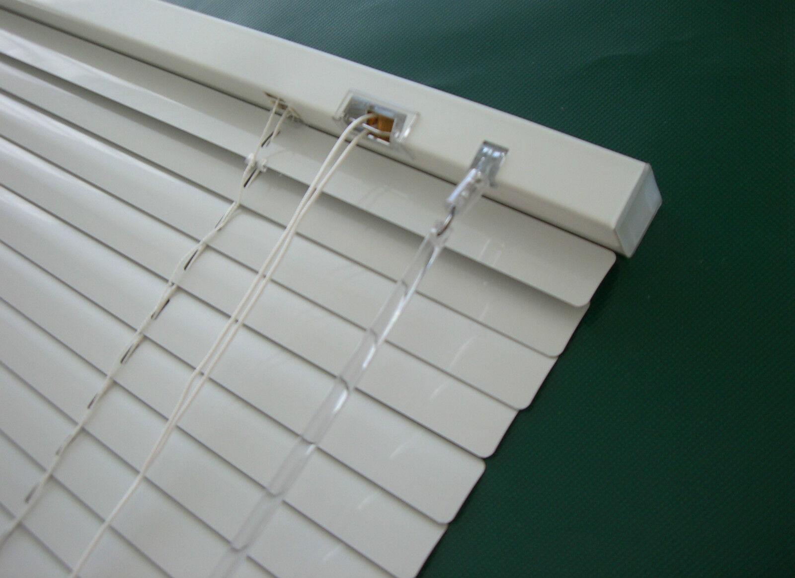 Aluminium Jalousette Alu Lamelle Jalousie Jalousie Jalousie Fensterrollo Rollo Tür Weiß Silber | Kompletter Spezifikationsbereich  13fcc4