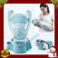 0-48M-Ergonomic-Baby-Carrier-Infant-Bag-Hipseat-Carrier-Front-Facing-Kangaroo thumbnail 14