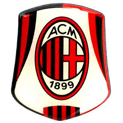 Ac Milan-Official Football Club mercancía (gift/present/xmas) (serie A)