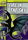 Rapid Stage 6 Set A: Fire in the Sky (Series 2) by Pearson Education Limited (Paperback, 2007)