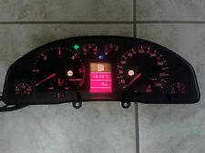 Audi A6 4B Kombiinstrument Tacho 98-99 Diesel 4B0919881x FIS neu 0km Login Code
