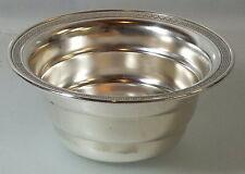 Art Deko Gorham Silberschale .925 Sterling Silber   # 474