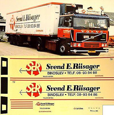 Werbung für Citroen H Pubs Decals 1//87 Naßschiebebild Abziehbild LIV1-87