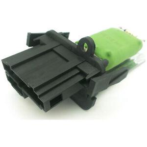 Ventilatore-Riscaldatore-Ventola-Resistore-Per-VW-Golf-Polo-Caddy-Vento