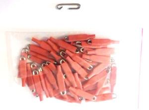 Enganches-rapidos-100-und-de-varilla-acero-inoxidable-de-1-2mm-rojo-rapidos
